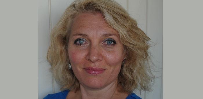 Tamara Prinsenberg